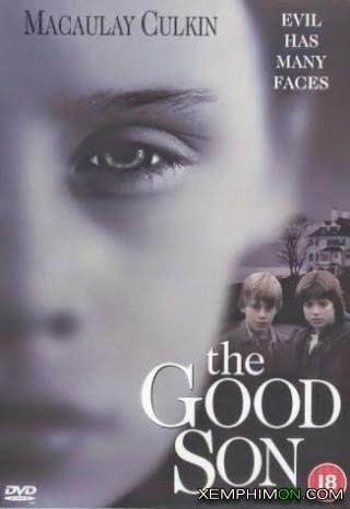 Thiên Thần Tội Lỗi Full HD - The Good Son