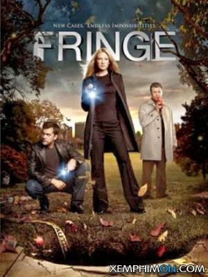 Giải Mã Kỳ Án 2 Kênh trên TV Vietsub Lồng tiếng - Fringe Season 2