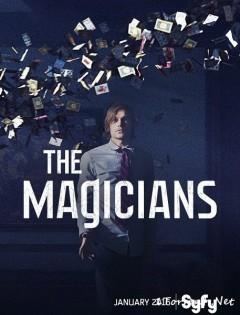 Hội Pháp Sư Phần 1 - The Magicians (Season 1) VIETSUB (2015)